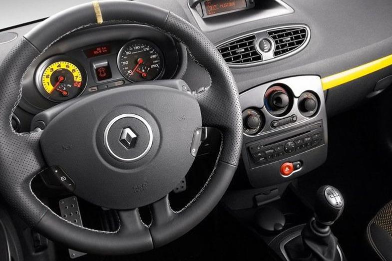Renault Clio Sport III